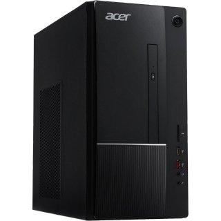 Acer Aspire T Desktop (i3 8100, 8GB, 1TB)
