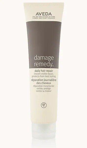头发修护乳液