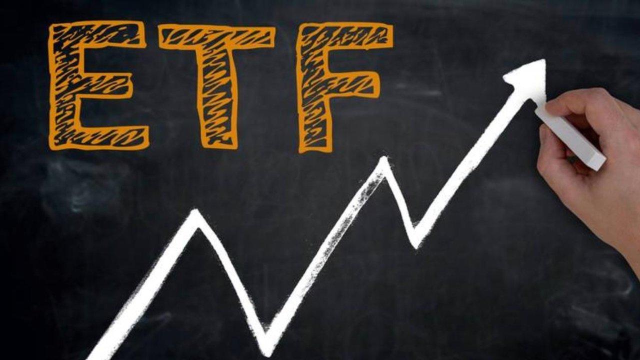 干货🔥|美国ETF投资科普 这些ETF值得收藏
