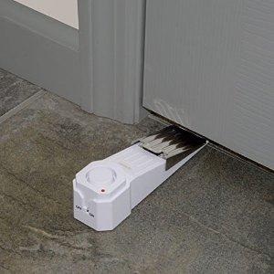 $9.16SABRE Wedge Door Stop Security Alarm