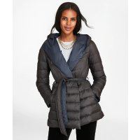 Brooks Brothers 保暖外套