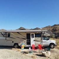 加州沙漠温泉 2018 Winnebago