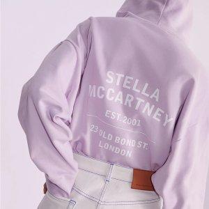 Stella McCartney联名款卫衣