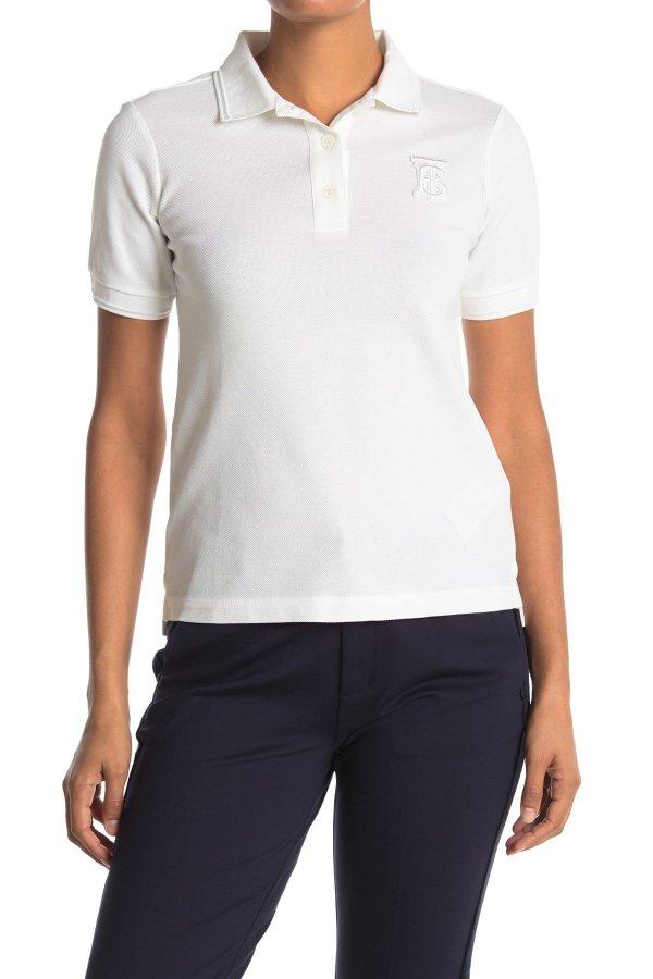Malleco Tennis Polo衫