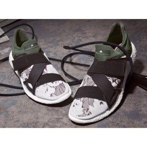 7折!舒淇婚鞋Adidas by Stella McCartney 合作款运动鞋热卖