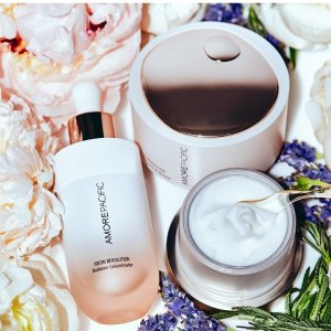 Dealmoon Exclusive! 25% OffTIME RESPONSE Mother's Day Essential Collection @Amorepacific