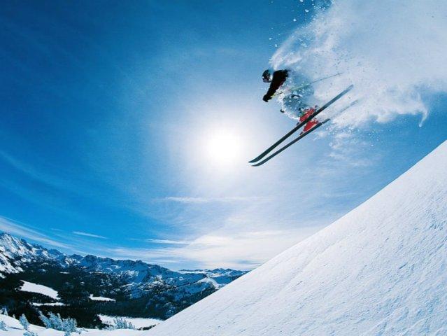 滑雪装备购买攻略,在美国滑雪,装备...