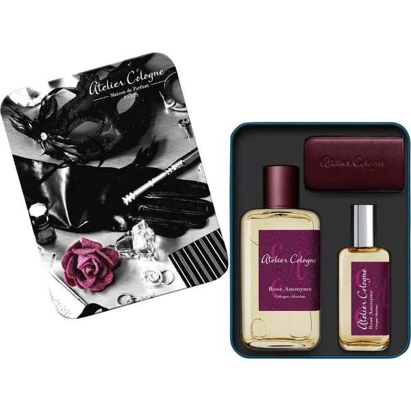 Atelier Cologne香水2件套