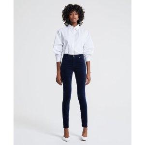 AGThe Farrah 牛仔裤