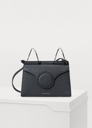 Women's Mini Phoebe shoulder bag | Danse Lente | 24S | 24S