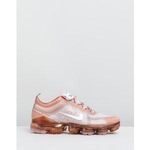 Air VaporMax 2019 运动鞋 - Women's