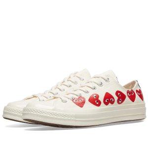 Converse Limited Edition匡威合作款帆布鞋