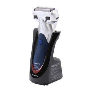 $24.99 包邮Panasonic 3刀头干湿两用剃须刀 ES-SL41-S