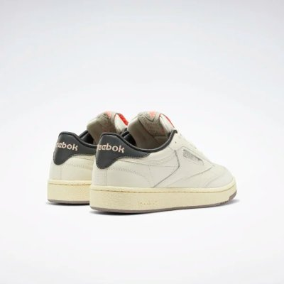 Club C 85 运动鞋