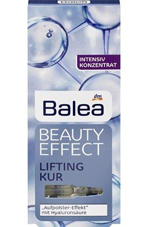 Balea 玻尿酸浓缩安瓶精华
