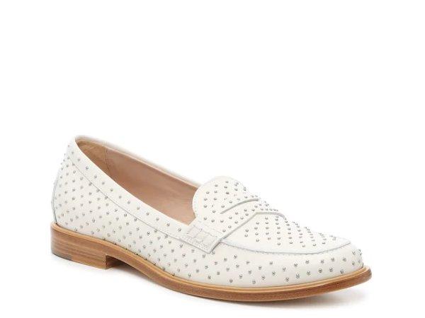 Cuoio 87A 乐福鞋