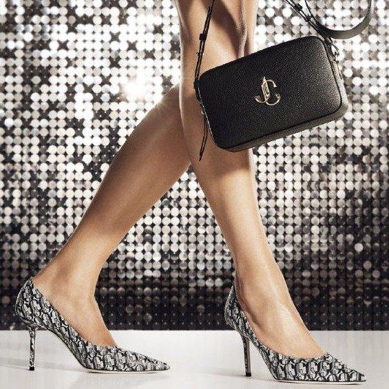 LOVE 65 高跟鞋