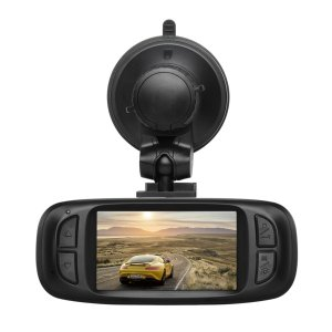 """$38AUTO-VOX D2 PRO 2.7"""" LCD Upgraded Dash Cam Full 1080P Parking Mode 135 Degree Wide Angle Car Recorder"""