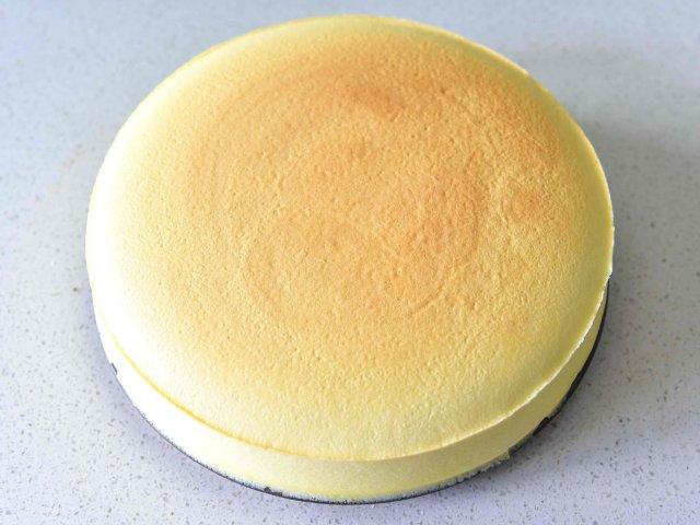 简单好吃的日式芝士蛋糕·Souff...