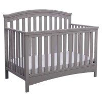 Delta Children Emerson 4-in-1婴儿床
