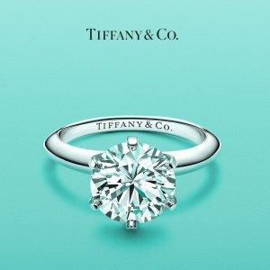 £270收爱心Logo项链Tiffany 款式推荐+购物指南 | T系列、爱心系列都有 快来Pick你的最爱