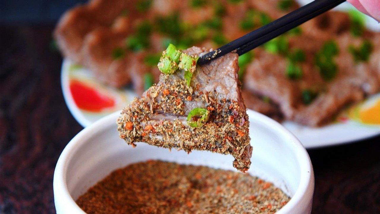 韩式诱惑之南瓜粥、牛仔骨、泡菜海鲜饼、参鸡汤,你抵挡得住吗?