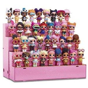 As Low As $8.79L.O.L. Surprise! Toys Sale @ Amazon