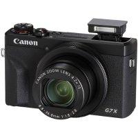 Canon PowerShot G7 X Mark III 数码相机
