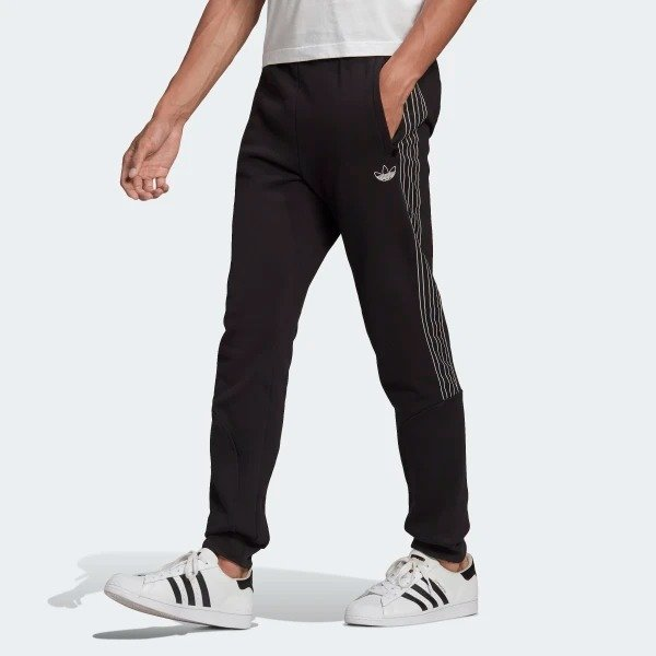 SPRT 3-Stripes 运动裤
