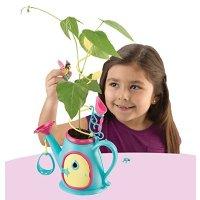 PlayMonster 小仙女花园种植玩具 豆子藤蔓