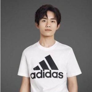 Adidas大童短袖