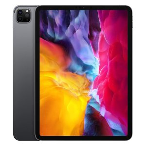 iPad Pro 11 Wi-Fi 128GB - Space Gray (2020)