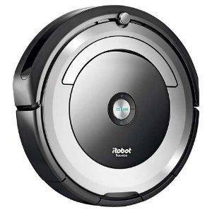 黑五预告:iRobot Roomba 690 智能扫地机器人 带WiFi