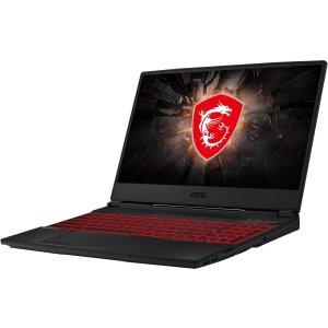 MSI GL65 Gaming Laptop (i7-9750H, 1650, 8GB, 512GB)