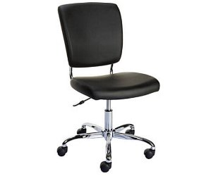 $49.99Quill Brand Nadler Office Chair, Black