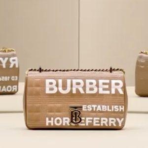 4折起!£240收新款钱包上新:Burberry 热夏大促  小鹿Bambi、TB老花、格纹全参加