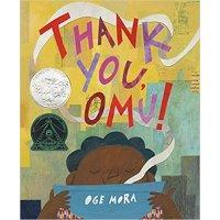 谢谢你, Omu!