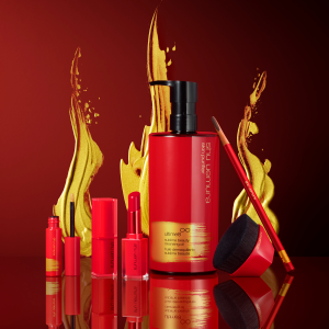 From $26New Release: Shu Uemura NEW Rouge Unlimited Flaming Reds Collection