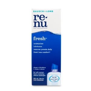 BAUSCH+LOMBRenu Fresh 护理液355 ml