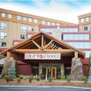 From  $99 Great Wolf Lodge Boston/Fitchburg