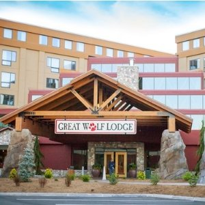 From  $99Great Wolf Lodge Boston/Fitchburg