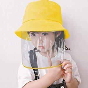 $6.99(原价$9.99)OneCut 可拆卸儿童防护帽 给宝贝最安全的呵护