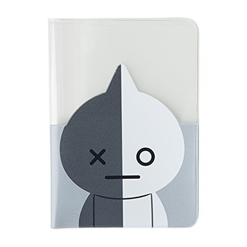 VAN 护照夹