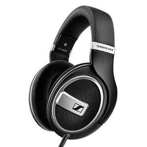 $129.95Sennheiser HD 599 SE 高端高保真包耳式开放耳机