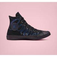 Converse Chuck Taylor女款高帮运动鞋