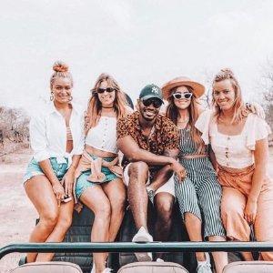 5折 澳洲本土品牌即将截止:Cotton On 精选休闲服饰等热卖
