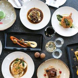 $69 (原价$167)Renzo's Bar 2人意大利浪漫晚餐