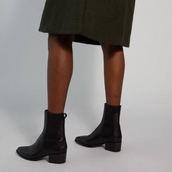 Vagabond 女款踝靴