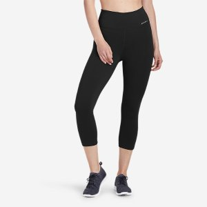 Eddie BauerAstir High Rise Capri Leggings