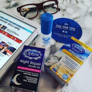 6.7折起 洗眼液仅£3起Optrex 眼部护理专家品牌 舒缓视疲劳 解放双眼好疗效